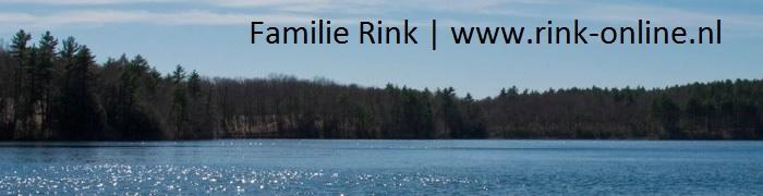 Familie Rink | www.rink-online.nl